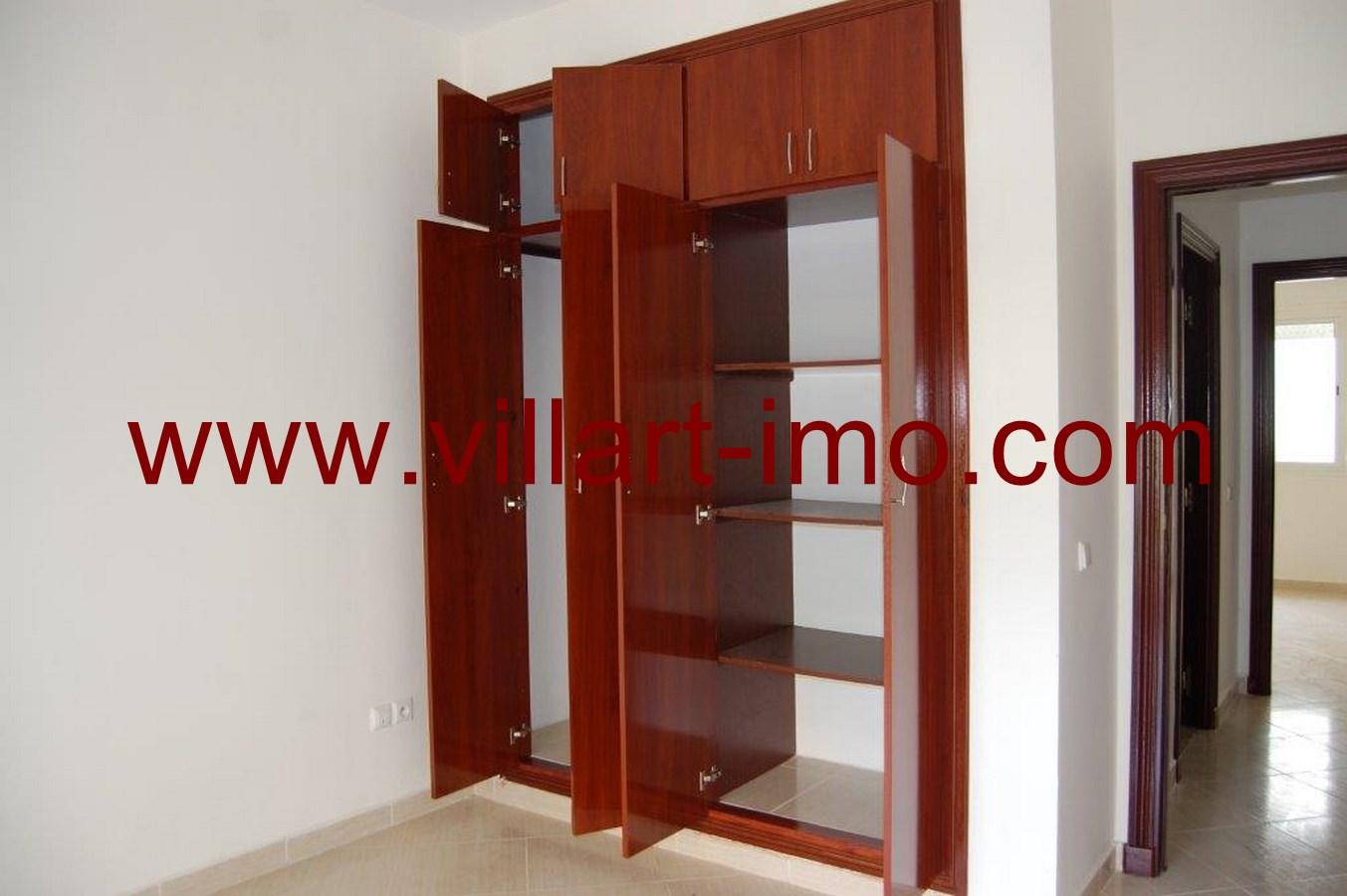 5-Location-Tanger-Appartement-Non meublé-Route de Rabat-L483-Chambre 3