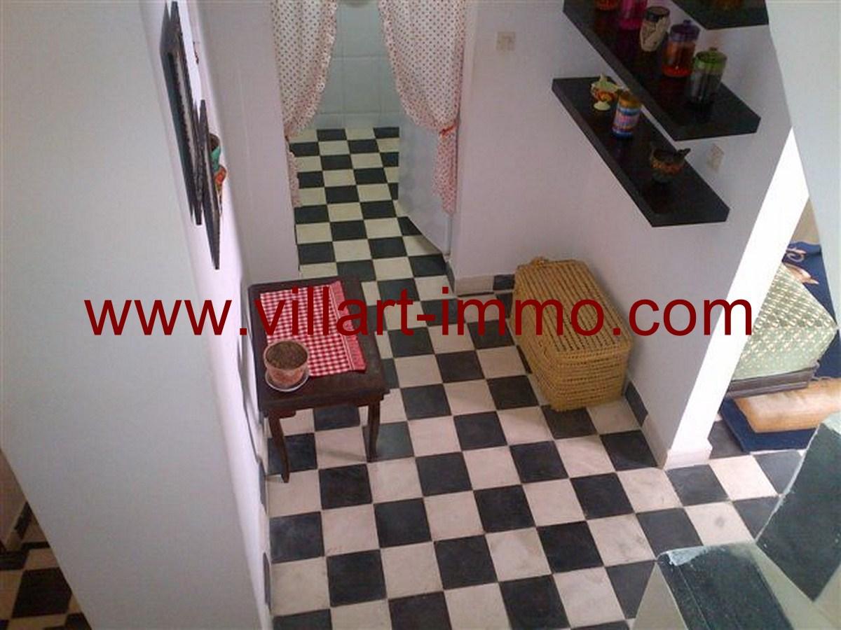 5-Location-Tanger-Maison-Kasbah-L322-Couloir