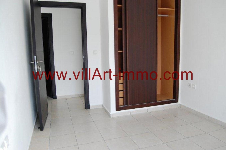 6-Location-Appartement-Non meublé-Tanger-Chambre 1-L733-Villart immo