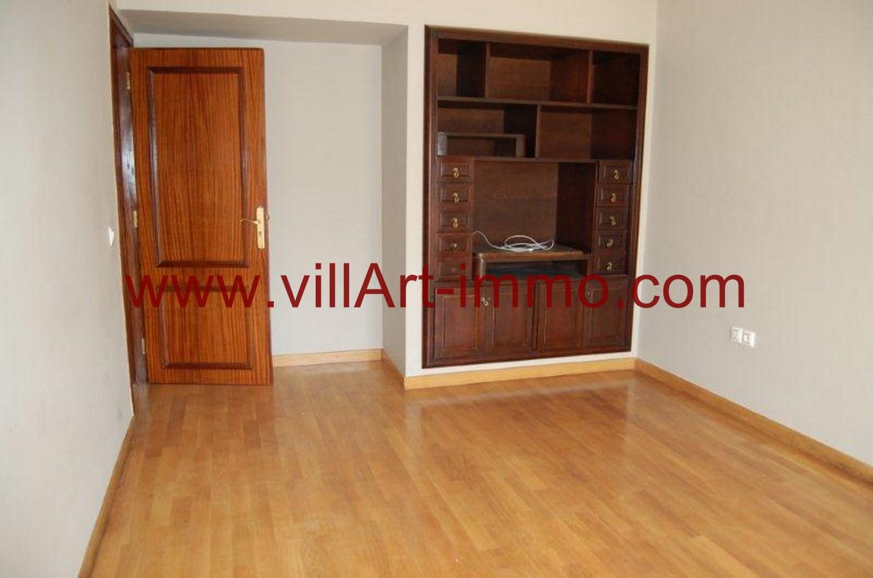 6-Location-Appartement-Non meublé-Tanger-Chambre 1-L734-Villart immo