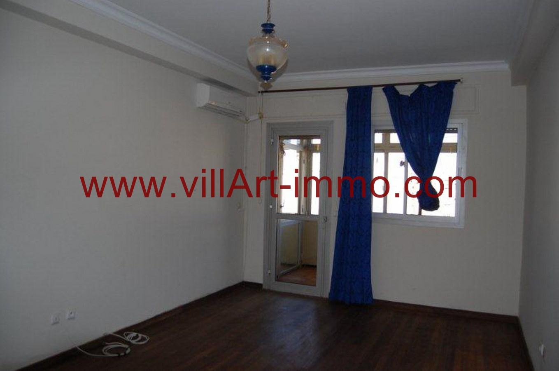 6-Location-Appartement-Tanger-Centre ville-Chambres 2-L762-Villart immo