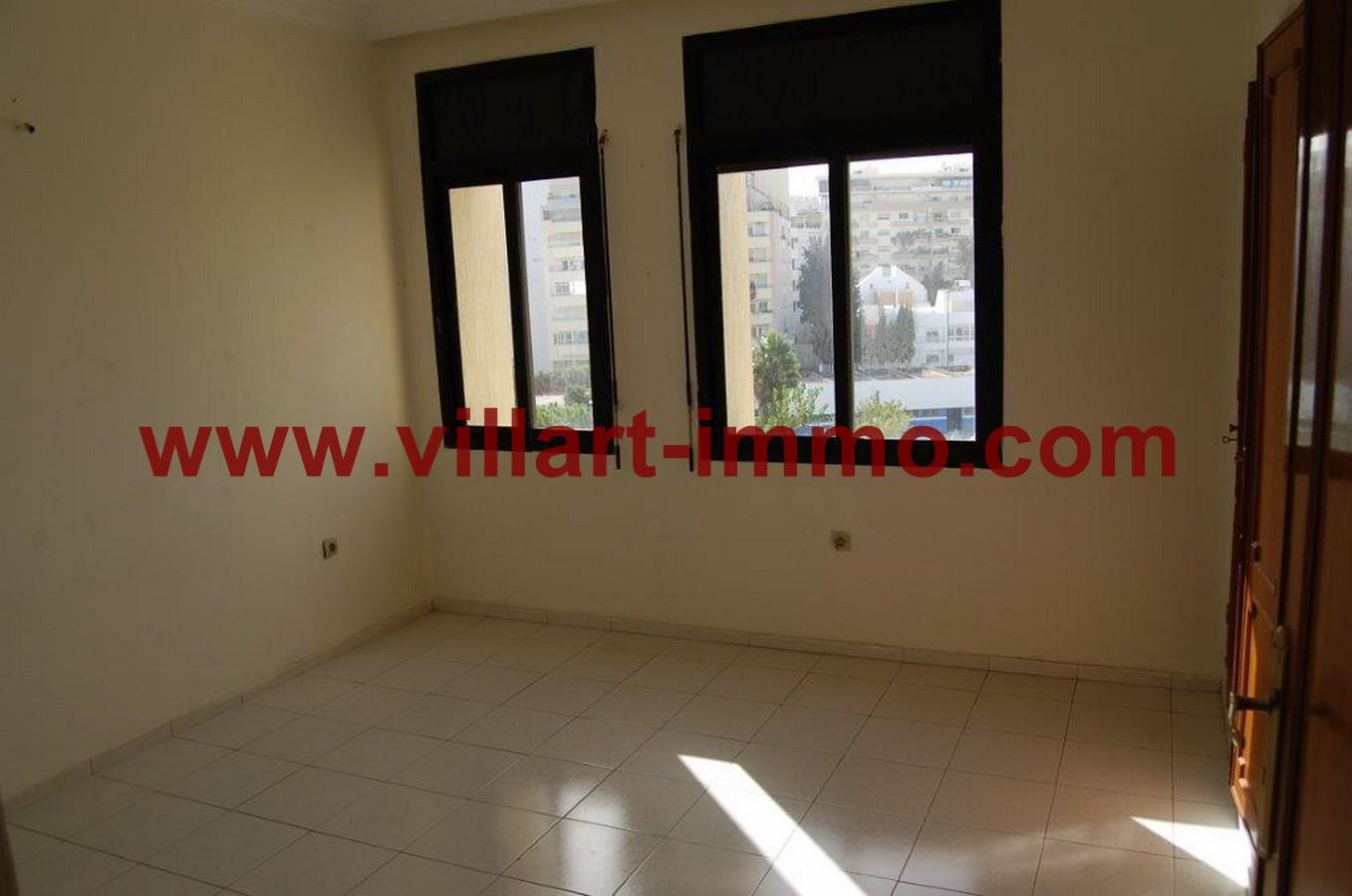 6-Location-Appartemnt-Non meublé-Tanger-Chambre 1-L731-Villart-immo