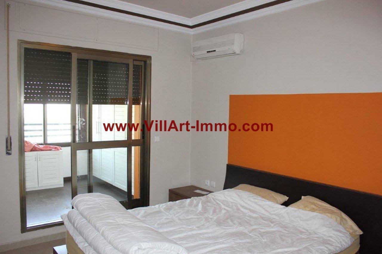 6-Vente-Appartement-Tanger-Centre-Ville-Chambre 1-VA277-Villart Immo