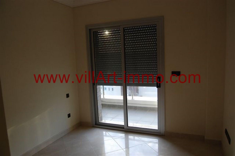 8-Location-Appartement-Non meublé-Tanger-Chambre 3-L746-Villart immo