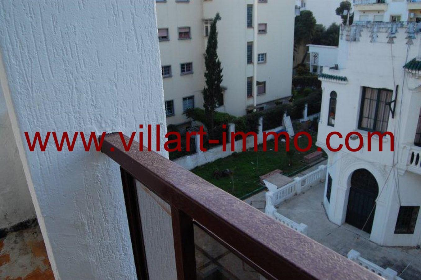 8-Location-Appartement-non meublé-Tanger-balcon-L615-Villart-immo