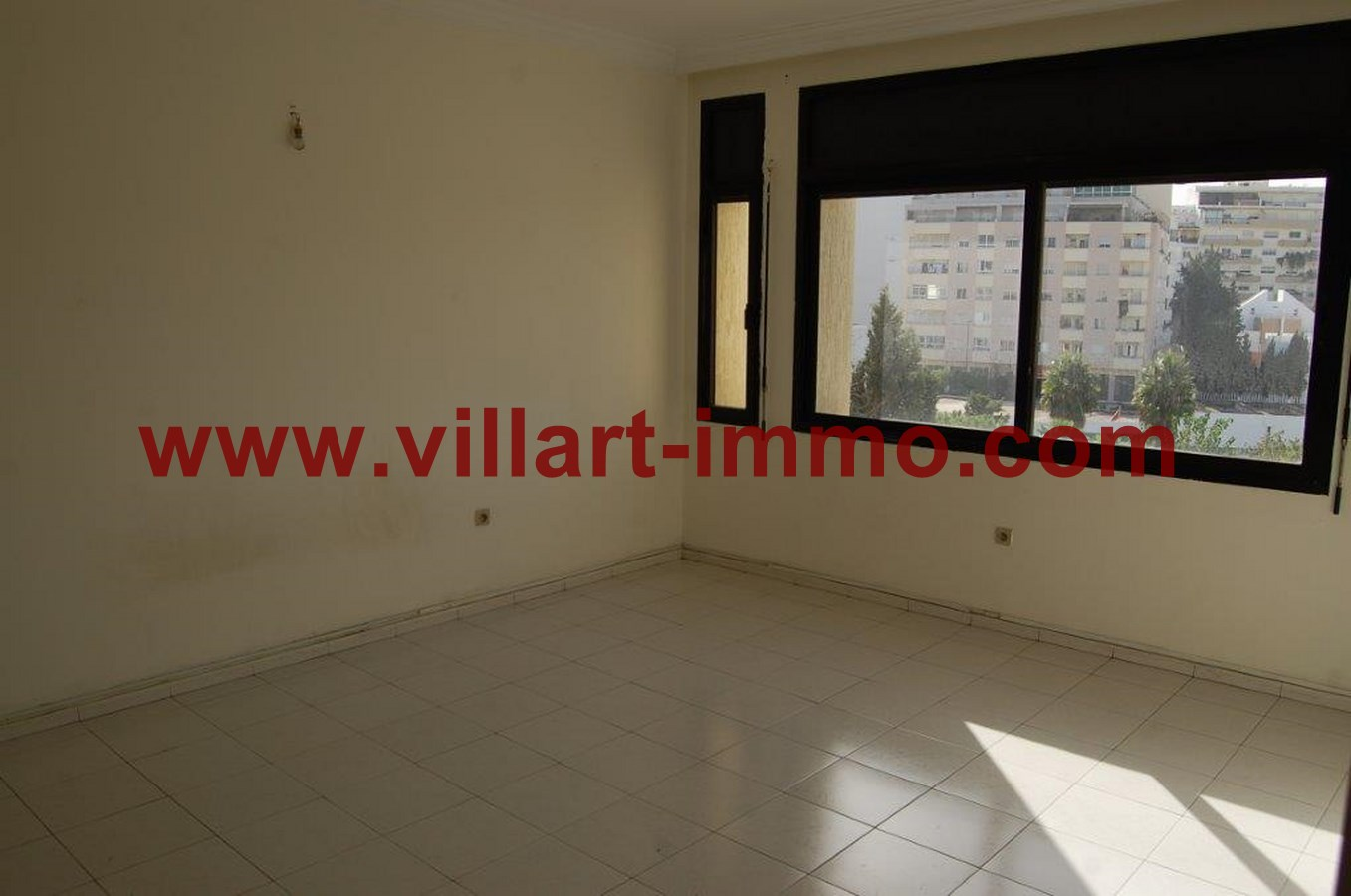 8-Location-Appartemnt-Non meublé-Tanger-Chambre 2-L731-Villart-immo