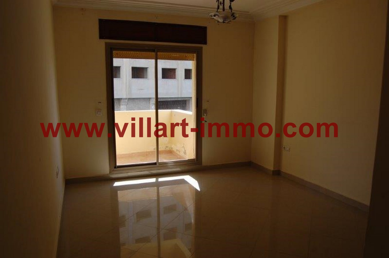 9-Location-Appartement-Non meublé-Tanger-Chambre 2-L716-Villart immo