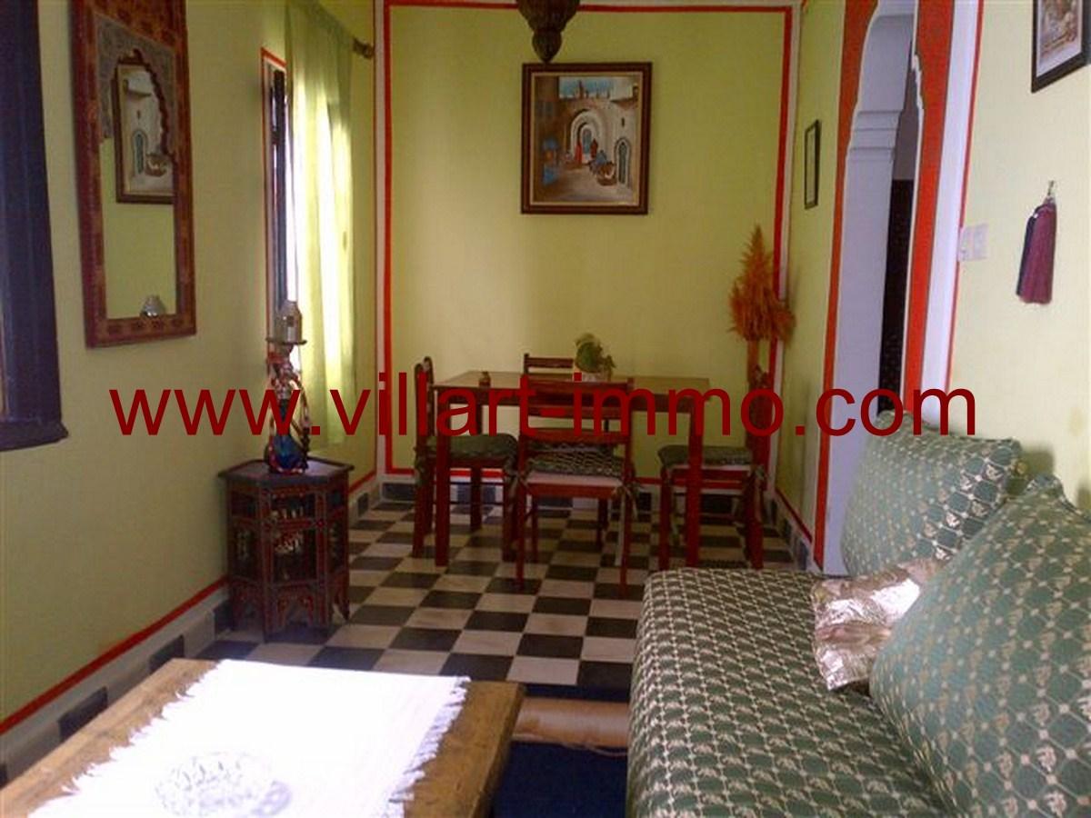 9-Location-Tanger-Maison-Kasbah-L322-salon 2