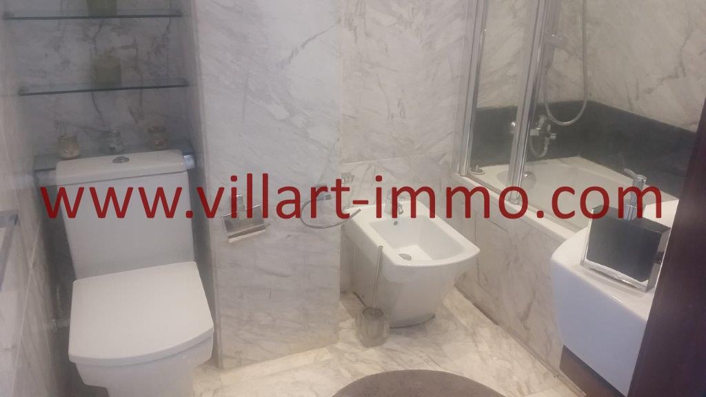 11-A vendre-Tanger-Appartement-Centre ville-Chambre principale-VA612