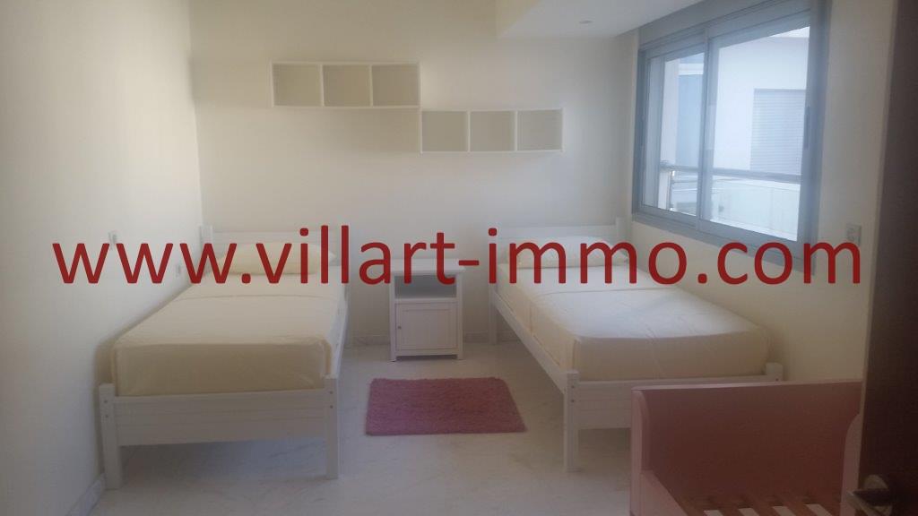12-A vendre-Tanger-Appartement-Centre ville-Chambre 2-VA612