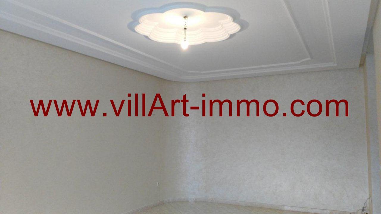 2-Location-Appartement-Salon-Tanger-Non meublé-L1020
