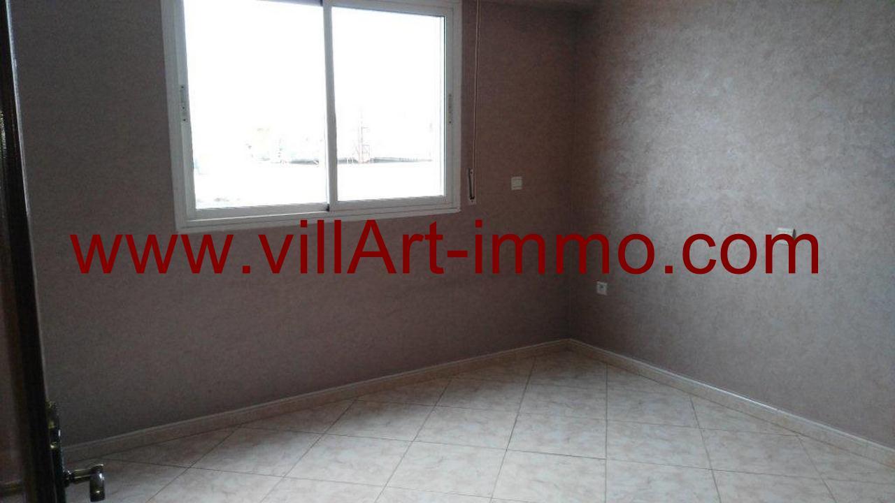 4-Location-Appartement-Chambre1-Tanger-Non meublé-L1020