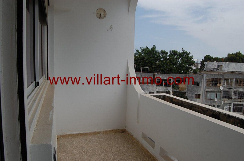 4-Location-Appartement-Non meublé-Tanger-Malabata-Terrasse-L983-Villart immo