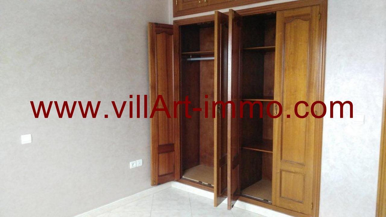 5-Location-Appartement-Chambre1-Tanger-Non meublé-L1020