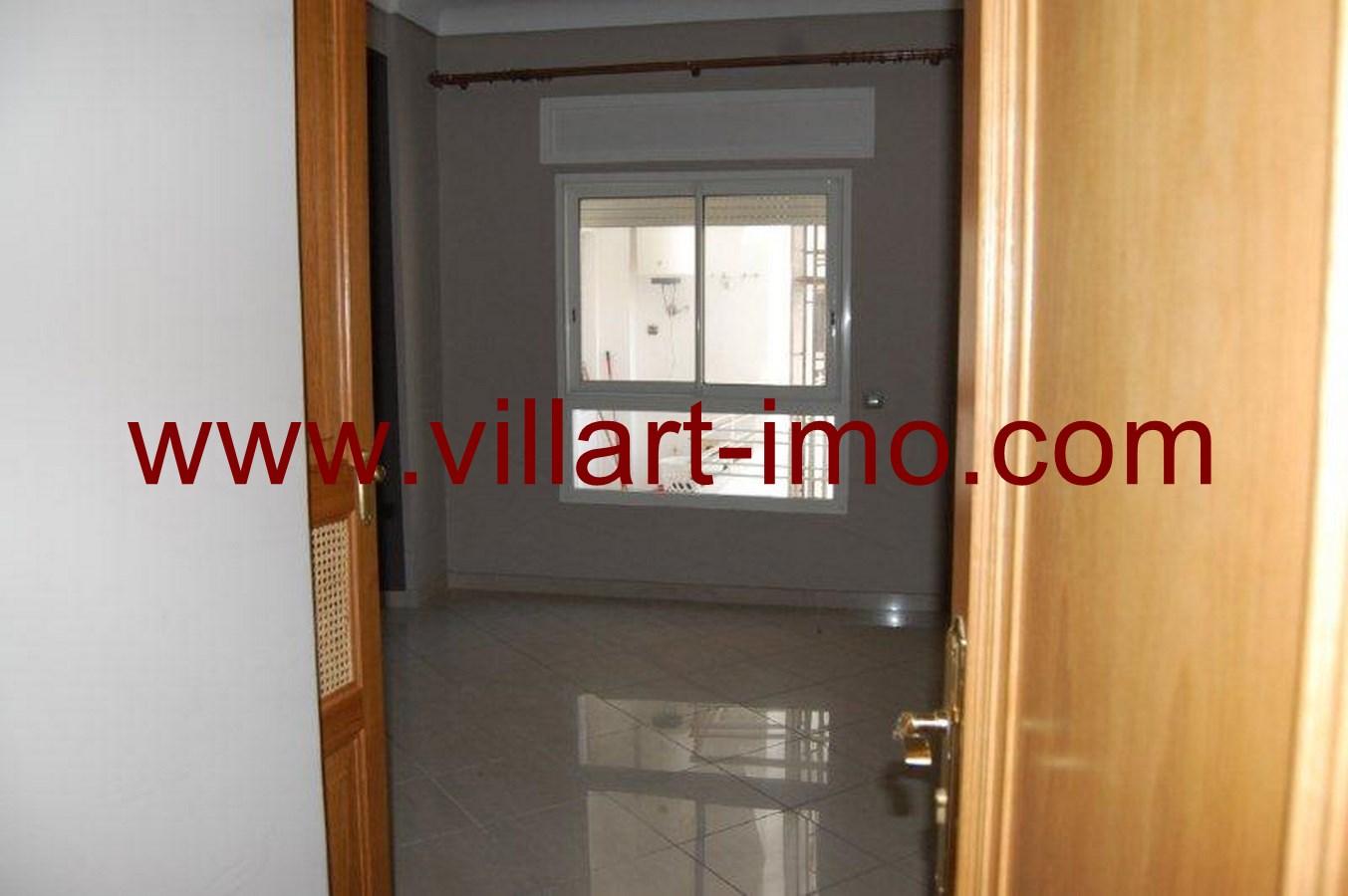5-Location-Appartement-Non meublé-Tanger-Iberia-Chambre 1-L484-Villart immo