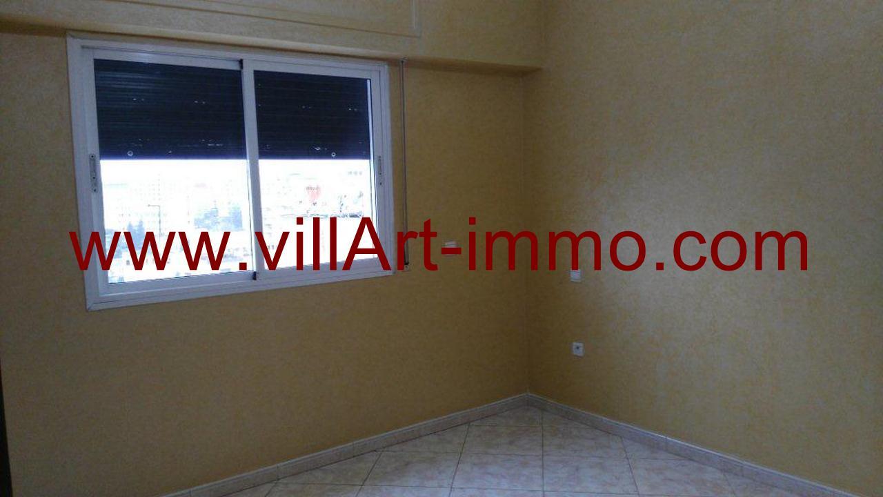 6-Location-Appartement-Chambre2-Tanger-Non meublé-L1020
