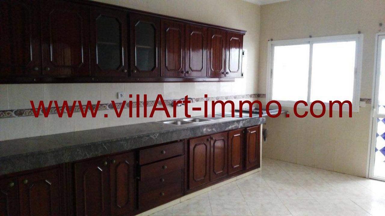 8-Location-Appartement-Cuisine-Tanger-Non meublé-L1020