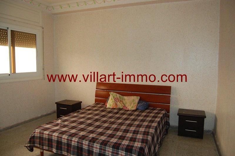 8-Location-Appartement-Non meublé-Tanger-Malabata-Chambre 1-L983-Villart immo