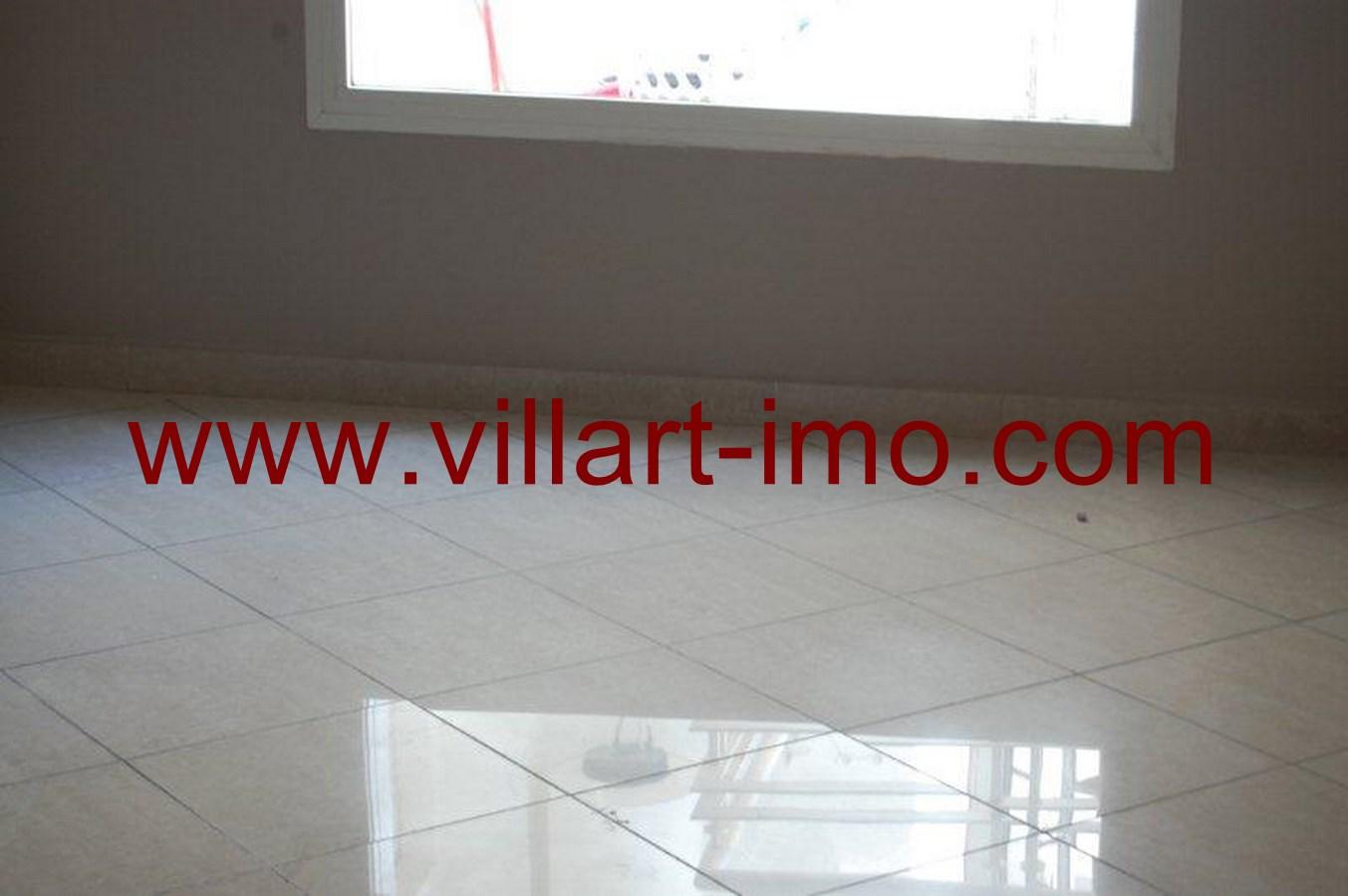 9-Location-Appartement-Non meublé-Tanger-Iberia-Chambre 2-L484-Villart immo