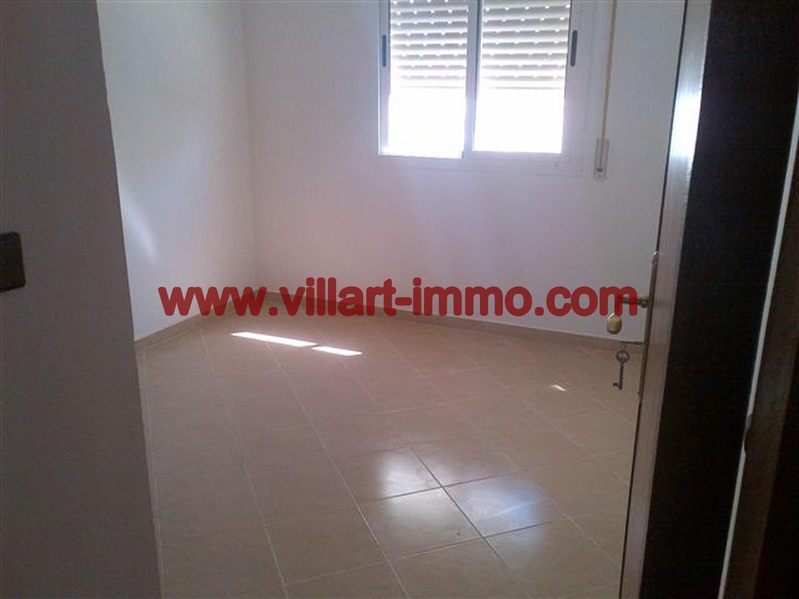 3-Location-Tanger-Appartement-Non-Meublé-Valfleuri-L491-Chambre