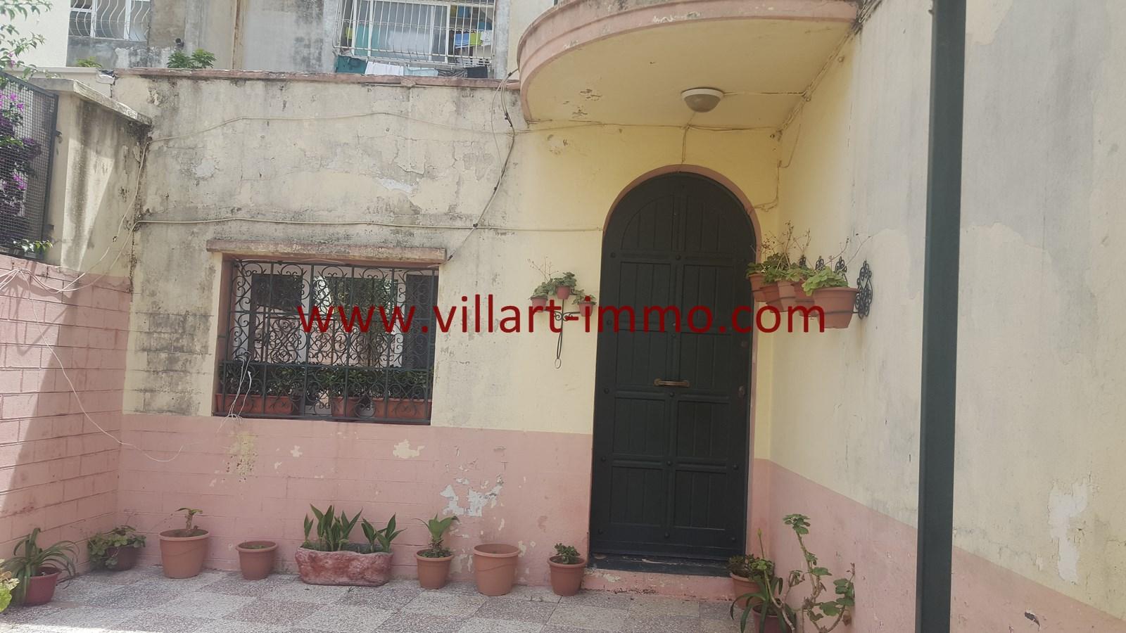 5-Vente-Maison-Tanger-Centre Ville-Jardin 4-VM499-Villart Immo