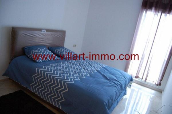 6-Location-Appartement-Meublé-Tanger-Nejma-Chambre 3-L1023-Villart immo