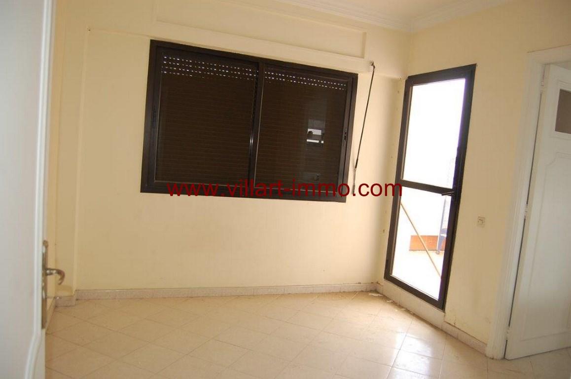 6-location-appartement-non meublé-Tanger-centre ville-Chambre 1-L1053