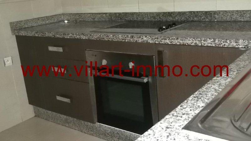 9-Location-Appartement-Meublé-Centre ville-Tanger-Cuisine-L951-Villart immo