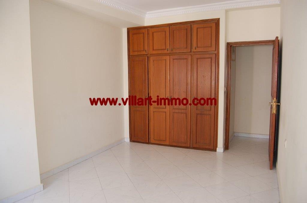 6-Location-Appartement-Non meublé-Centre ville-Chambre 2-Agence immobiliere-Tanger-L1054