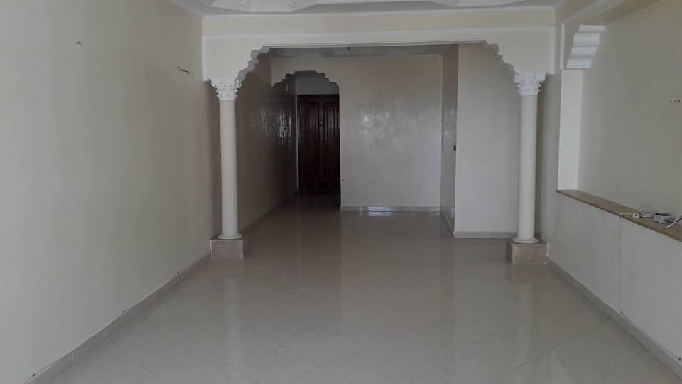 1-Location-appartement-Non meublé-Tanger-Quartieradministratif-salon-L1069
