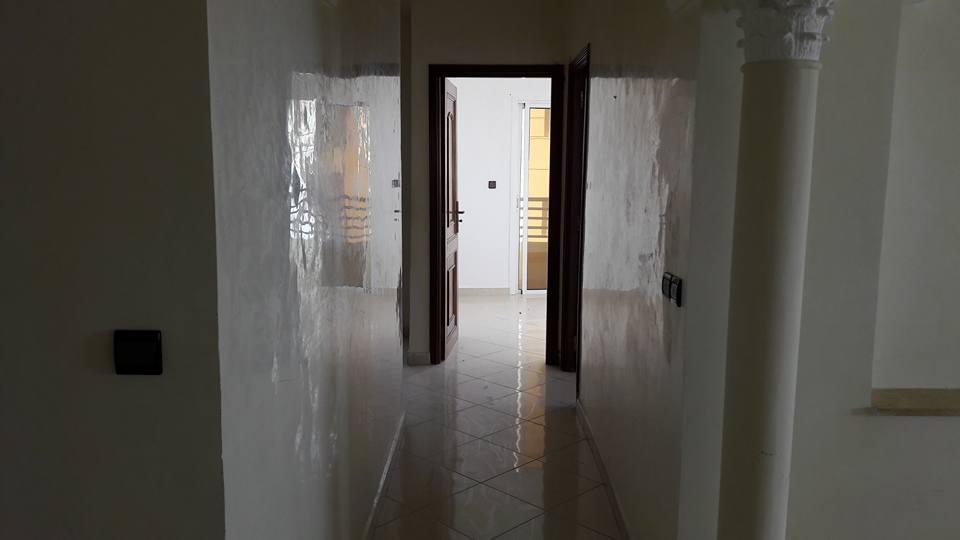 3-Location-appartement-Non meublé-Tanger-Quartieradministratif-Chambre 1-L1069