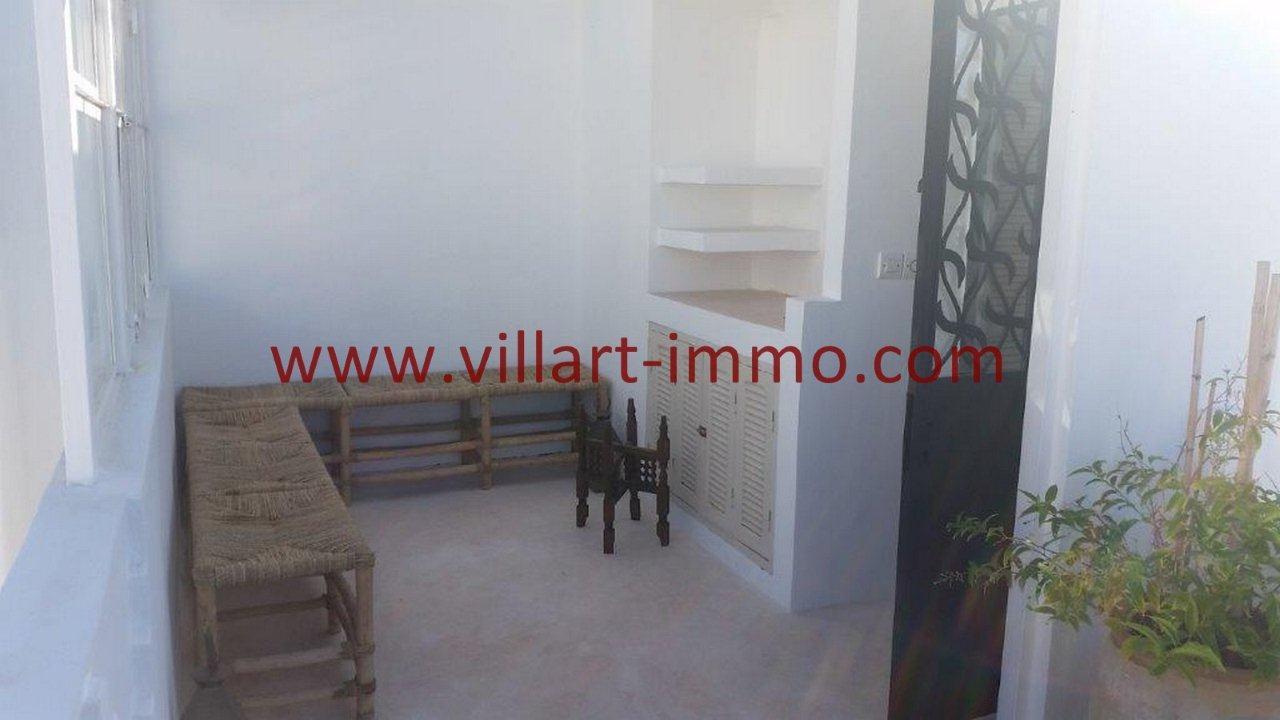 5-Vente-Maison-Tanger-Médina-Sejour -VM527-Villart Immo