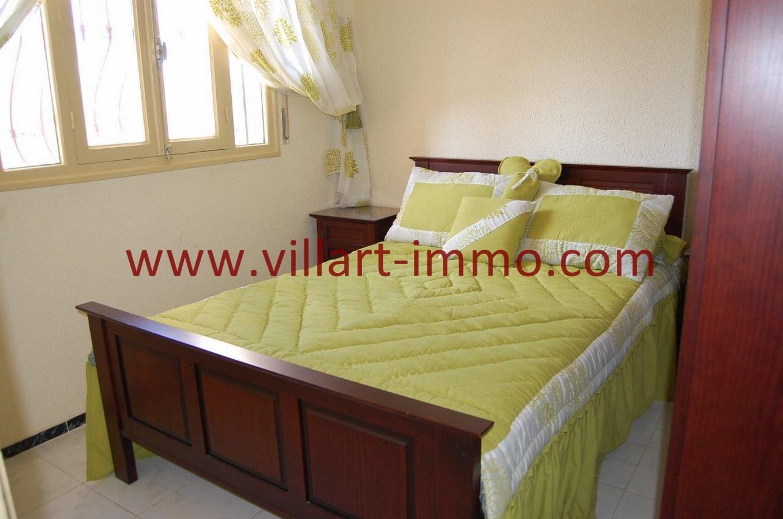 6-Vente-Appartement-Tanger-Chambre 1-VA530-Villart Immo