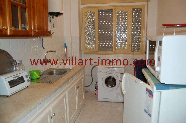 8-Vente-Appartement-Tanger-Cuisine-VA530-Villart Immo