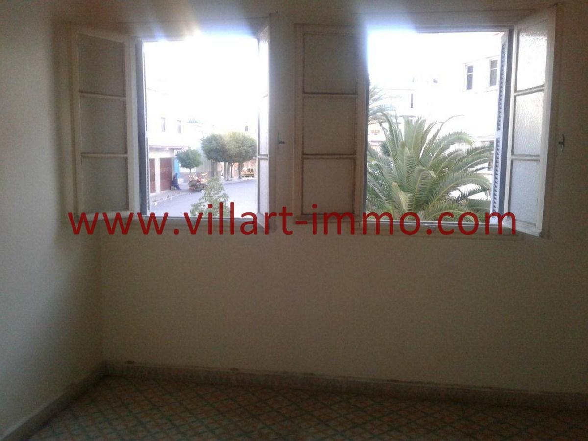 5-Vente-Appartement-Tanger-Chambre -VA532-Jirari-Villart Immo
