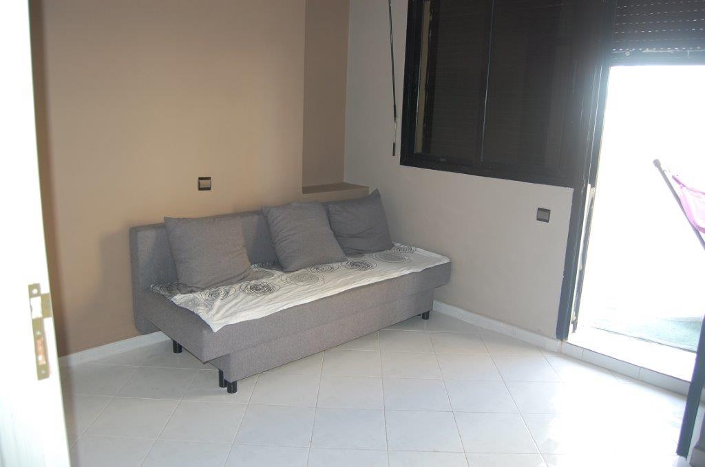 6-Location-Appartement-Meublé-F3-Courte durée-Chambre 2-Agence immobiliere-Tanger-LSAT1083