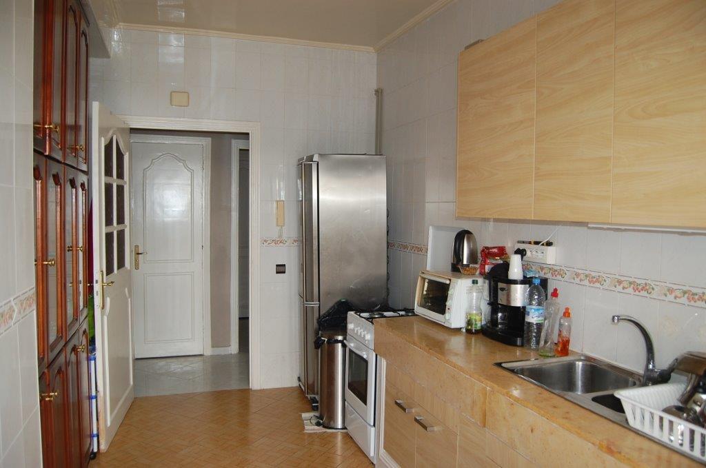 7-Location-Appartement-Meublé-F3-Courte durée-Cuisine-Agence immobiliere-Tanger-LSAT1083