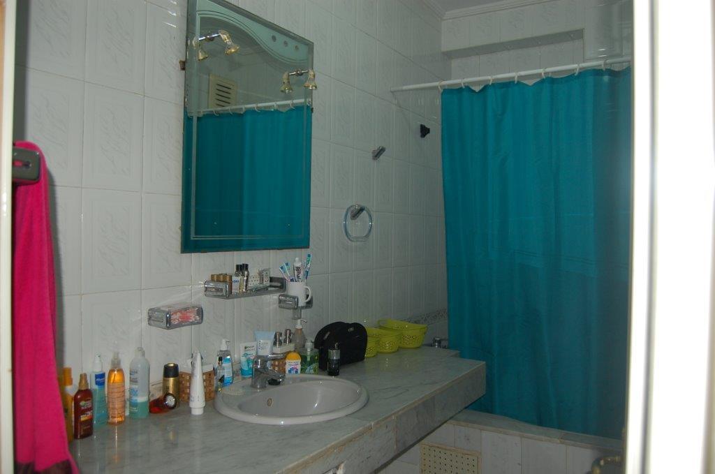 8-Location-Appartement-Meublé-F3-Courte durée-SDB-Agence immobiliere-Tanger-LSAT1083