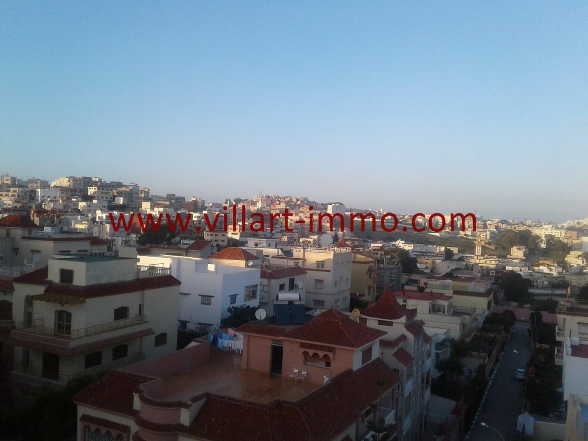 14-Vente-Appartement-Val fleuri-Tanger-Vue 2-VA536-Villart Immo