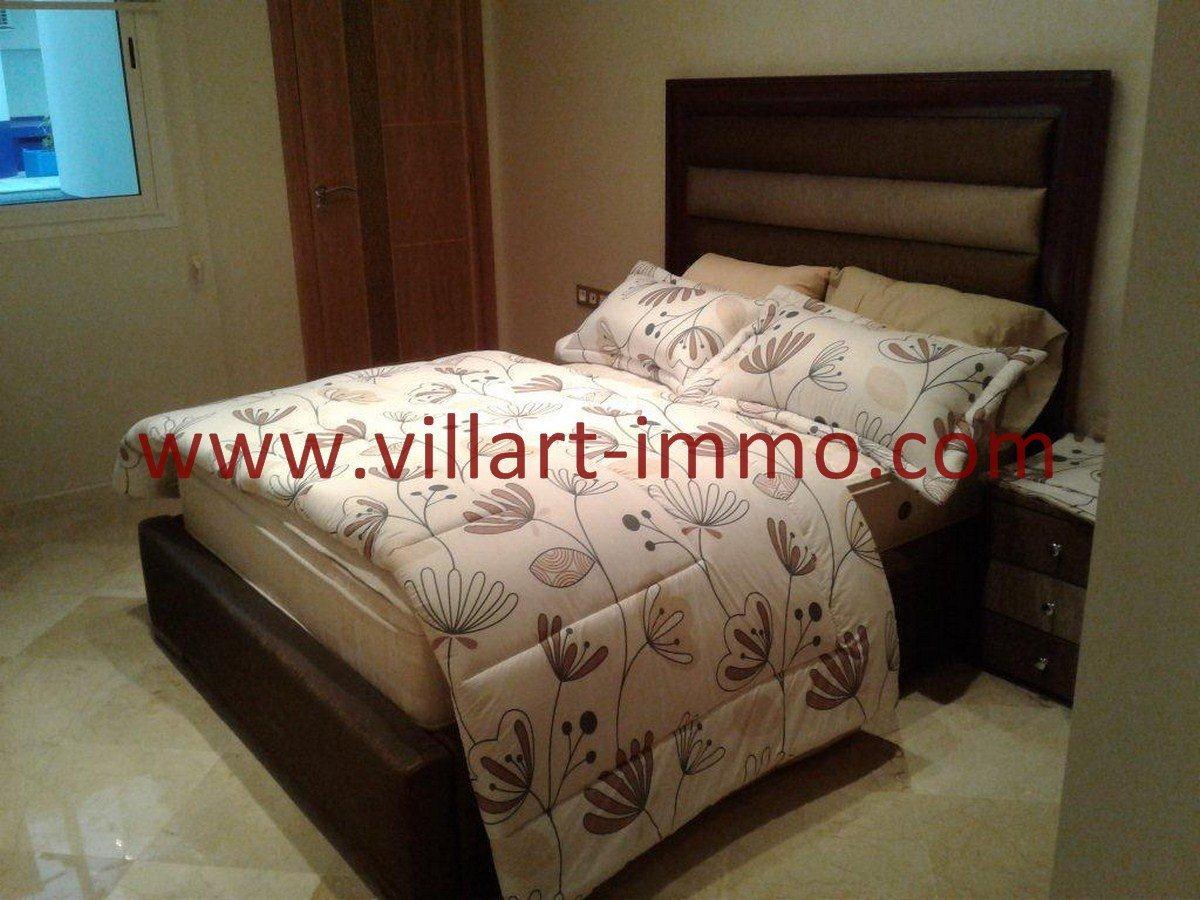 3-Vente-Appartement-Centre-ville-Tanger-Chambre 1-VA537-Villart Immo