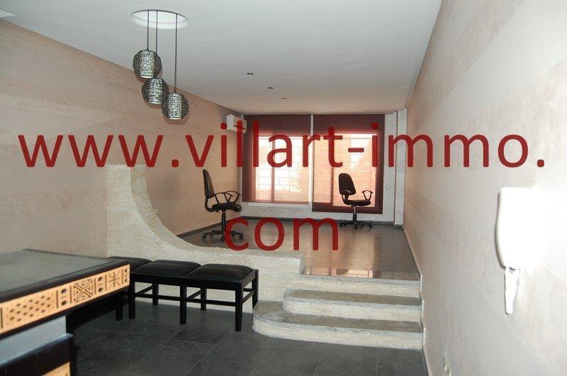 4-Location-Bureau-Tanger-Centre ville-LC836-Villart immo [VillArt]