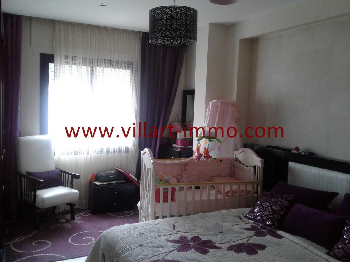 4-Vente-Appartement-Centre Ville-Tanger-Chambre 2-VA538-Villart Immo (Copier)