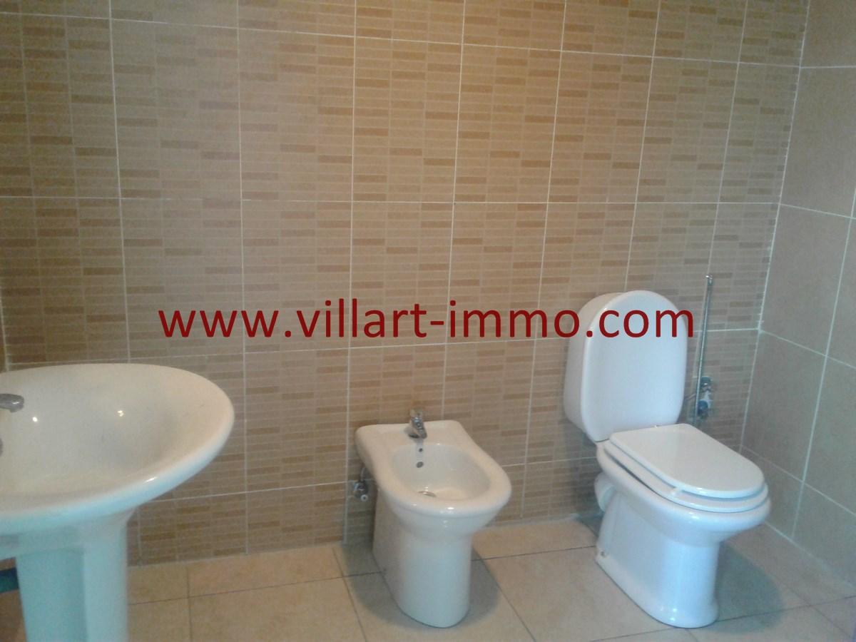 5-Vente-Appartement-Val fleuri-Tanger-Salle de bain 1-VA536-Villart Immo