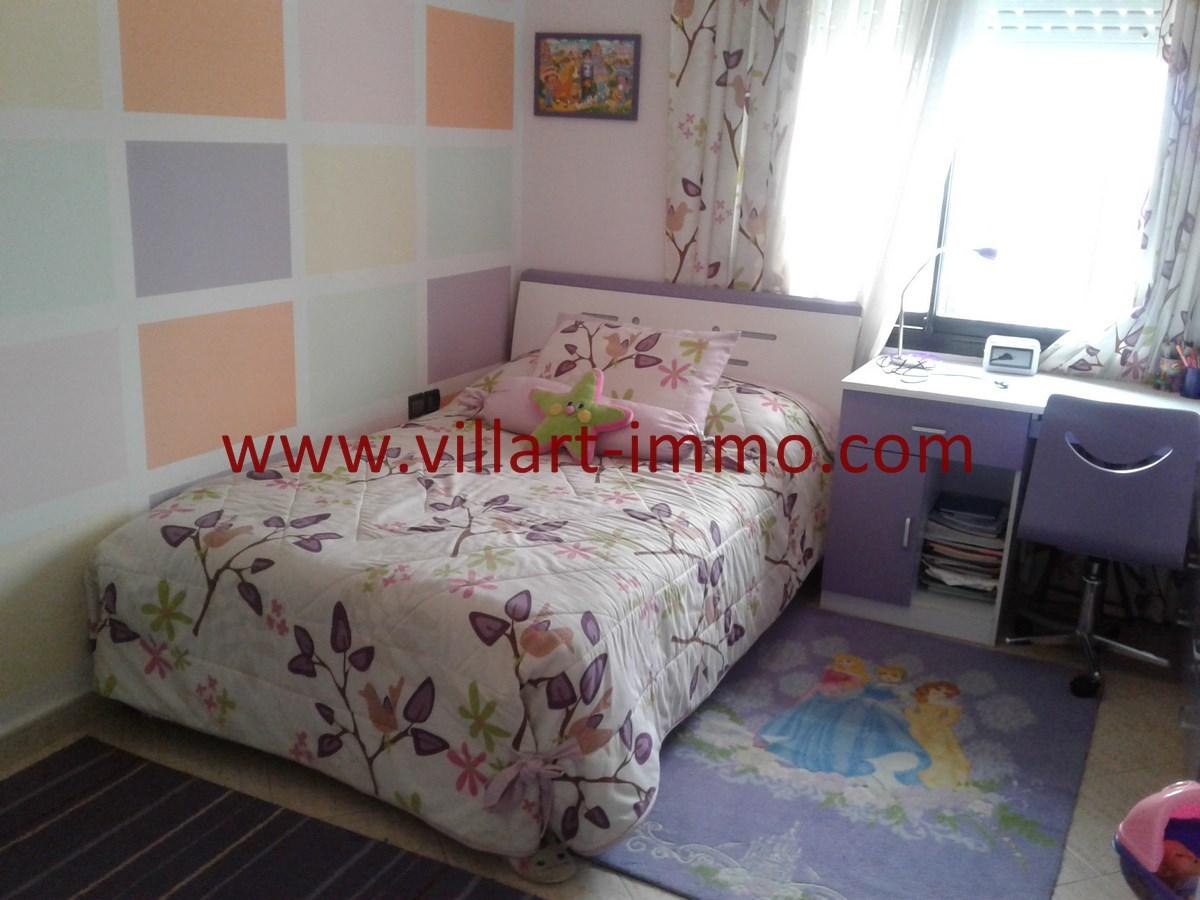 6-Vente-Appartement-Centre Ville-Tanger-Chambre 4-VA538-Villart Immo (Copier)
