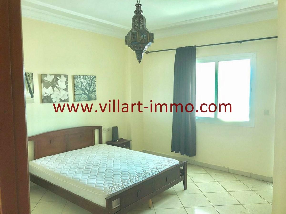 6-Vente-Appartement-Tanger-Centre Ville-Chambre 1-VA539-Villart Immo