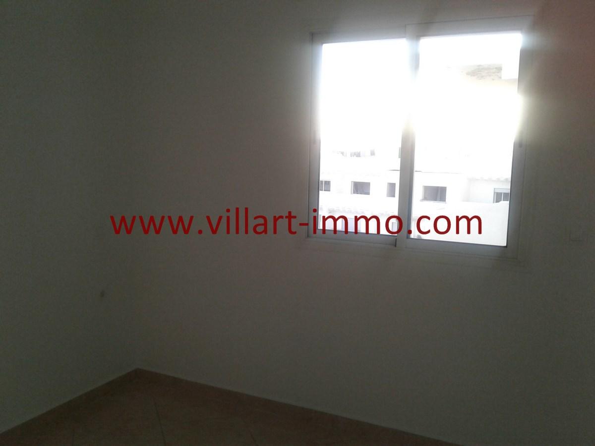 7-Vente-Appartement-Val fleuri-Tanger-Chambre 2-VA536-Villart Immo