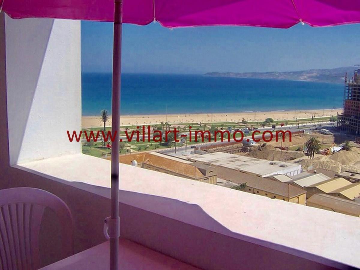 8-Vente-Appartement-Tanger-Centre Ville-Balcon-VA539-Villart Immo