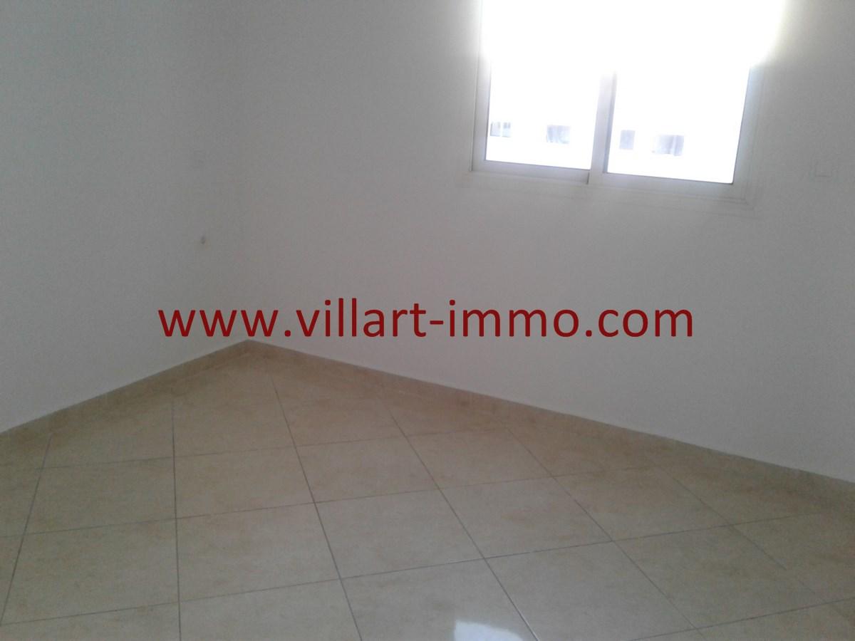 8-Vente-Appartement-Val fleuri-Tanger-Chambre 3-VA536-Villart Immo