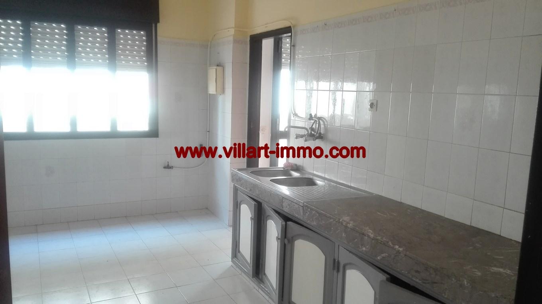 9-Location-Appartement-Non meublé-Centre villa-F4-Cuisine-Agence immobiliere-L1058