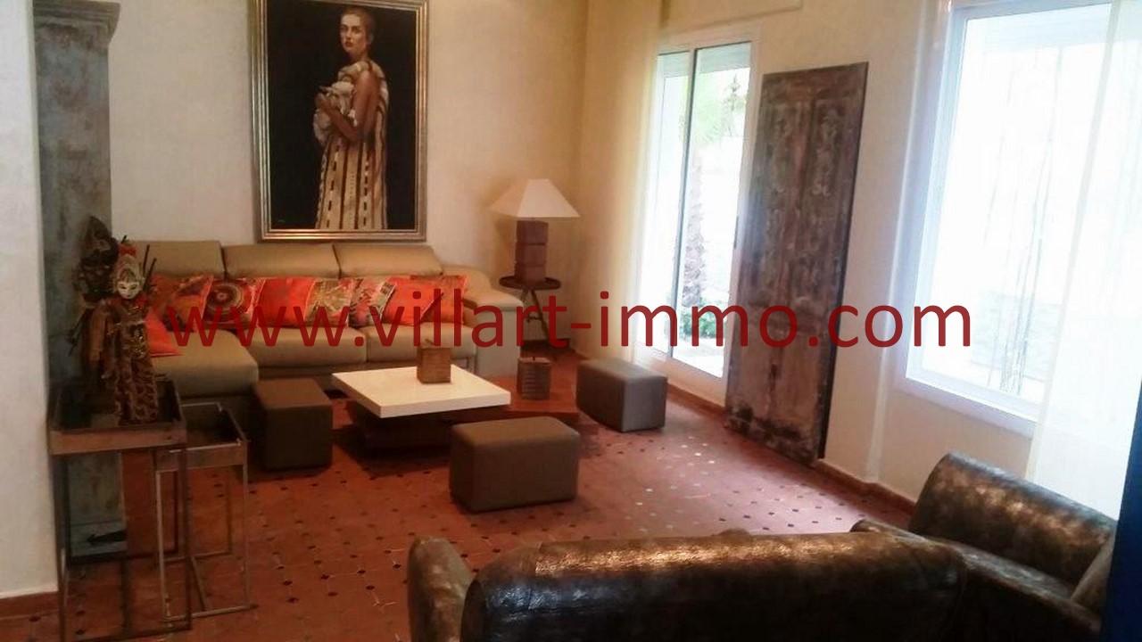 6-Location-Villa-Meublée-Tanger-California-Salon-LV1093